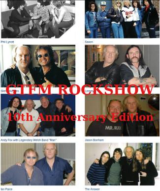 GTFM10th