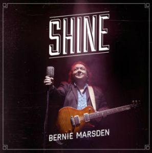 BernieMarsdenShine