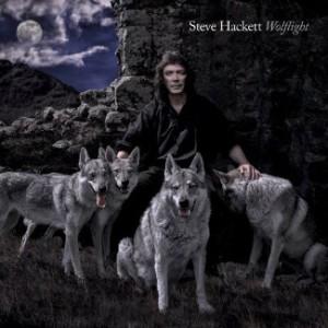 SteveHackettWolflight