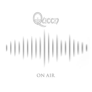 queenonair